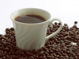 Datos de árboles de café