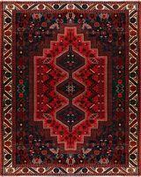 Cómo limpiar una alfombra de seda orientales