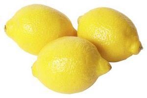 Cómo utilizar limón como repelente de insectos