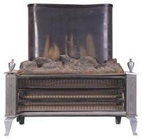 Cómo instalar una chimenea sin ventilación registro de Gas