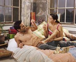 Ideas dormitorio con sofás