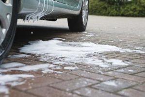Fácil de instalar adoquines de hormigón