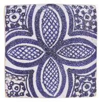 Cómo utilizar un cepillo de acero inoxidable en el azulejo de porcelana