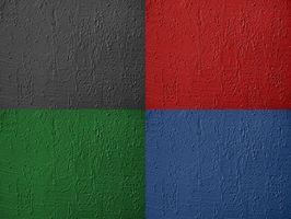 Cómo dar textura a las paredes con un compuesto