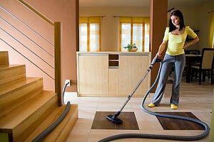 Cómo ahorrar dinero en el cuidado de pisos