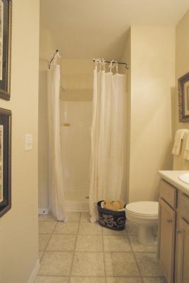La mejor manera de limpiar cortinas de ducha