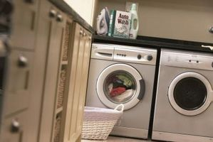 Mi Maytag lavadora no gira agua fuera