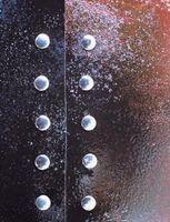 Cómo quitar Marcado de Metal spray