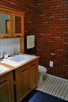 Ideas de baño Almacenamiento y organización