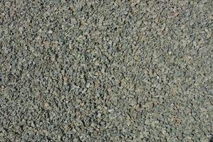 Cómo Piedra Grado
