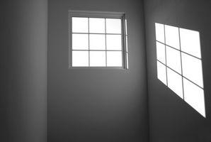 Cómo pintar una habitación Blanco y Negro