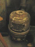 Cómo limpiar derrames de aceite combustible desde el sótano Suelo