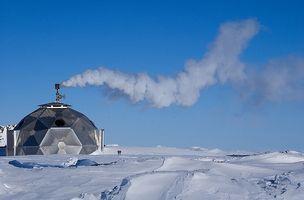 El coste medio de un sistema de calefacción geotérmica