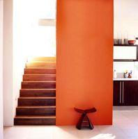 ¿Puedo Faux pintura Parte de mi cocina?