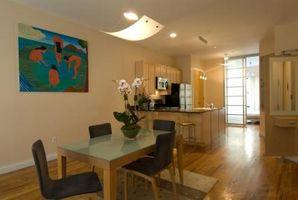 Pintura Para Salas Y Cocinas : Lo combos pintura a utilizar para la sala de cocina y comedor en