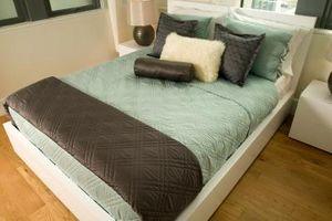 ¿Cuáles son las ventajas de una plataforma de la cama?