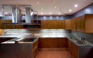 Los costos de remodelar una cocina