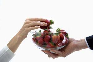 Alimentos que construir la resistencia