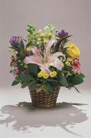 Cómo diseñar una pieza central Small Floral