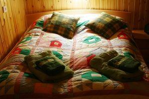 Cómo determinar si tengo chinches de cama