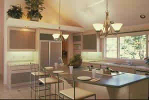 Cómo decorar cocina con azulejo de Talavera