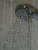 Información sobre los calentadores de agua sin tanque calientes