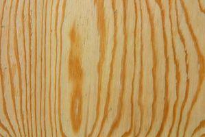Cómo hacer sillas de la madera contrachapada Hoja
