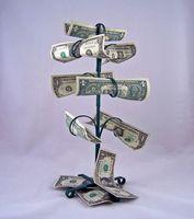 Historia del árbol del dinero