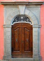Cómo elegir la pintura para las paredes de la Toscana