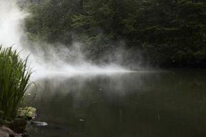 Los métodos de purificación de agua rentable