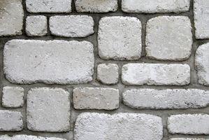 Consejos pared de la roca lechada