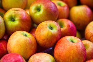 ¿Cuál es la más dulce Variedad de Apple?