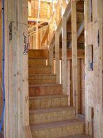 Cómo medir y cortar la escalera Stringers