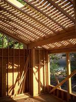 Problemas con arriostramiento pisos de madera