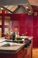 DIY: Renovación del sudoeste de cocina
