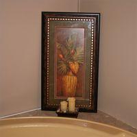 Cómo decorar un cuarto de baño como un spa