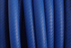 Formas para conectarse flexible de tuberías