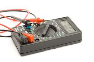 Cómo solucionar problemas de interruptores del circuito eléctrico
