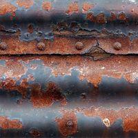 Cómo prevenir la corrosión del hierro