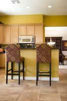 Cómo diseñar modernos gabinetes de la cocina