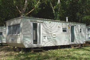 DIY: Revestimiento de una casa móvil