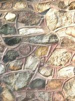 ¿Cómo puedo aplicar estuco y de piedra artificial?