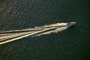 Mareas de tempestad Instrucciones para la instalación de elevación de barcos