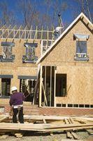 Ventajas y desventajas de un techo de madera Estructuras de caballete