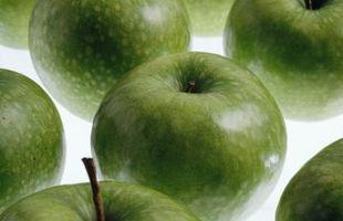Consejos sobre el crecimiento de un manzano Granny Smith