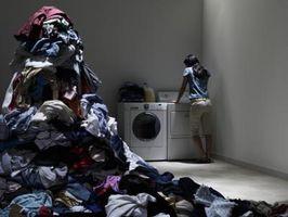 Cómo solucionar por las que su secadora no está poniendo en ON