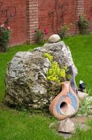 Ideas creativas para jardinería