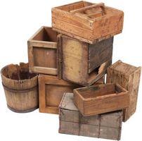 Como hacer los muebles del cajón