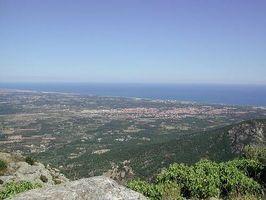 Ideas de decoración del Mediterráneo