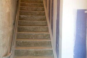 Cómo limpiar el polvo de la construcción de casas